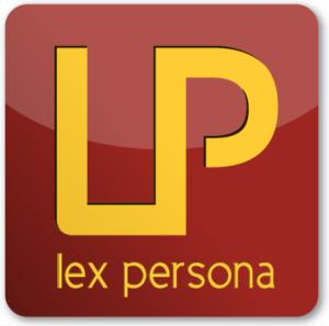 Partenaire officiel Lex Persona