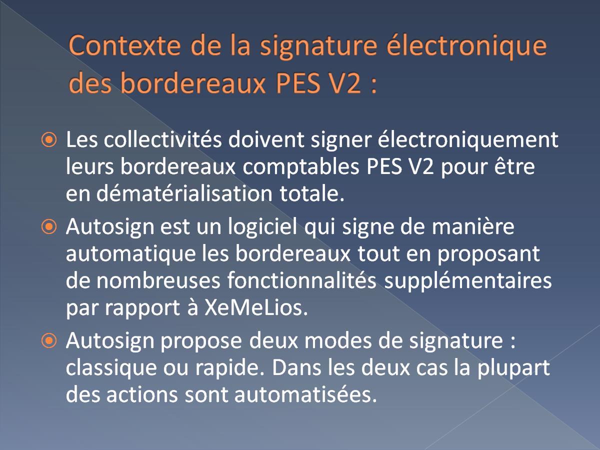 Contexte_Autosign